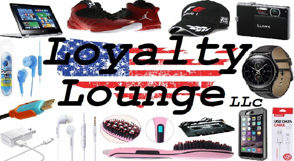Loyalty Lounge LLC