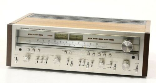 Vintage Pioneer Stereo Receiver Model SX-950