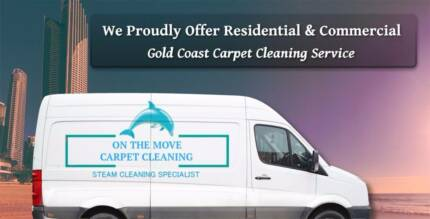 ✅ STEAM CARPET CLEANING SPECIALIST -FREE DEODORISING & SANITISING