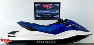 Jetski Honda F-12X turbo 3 seater Jet ski and trailer Ashmore Gold Coast City Preview