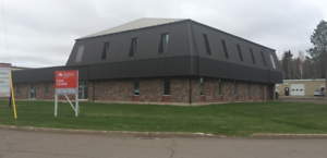 Offices for lease Moncton Industrial Park
