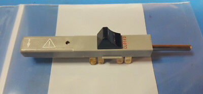 Tektronix A6302 Tcp305 Tcp202 Tcp0030 Current Probe Slide Assy Pn 351-0121-xx