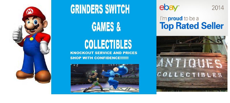 GrinderSwitchGames
