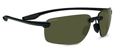 NEU SERENGETI ERICE 8501 POLARIZED Sonnenbrille Eyewear Worldwide Shipping NEW