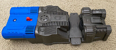 Hot Wheels Track Builder 2 Speed Car Power Booster Retired BGX-84