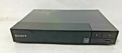 Sony BDP-S1700 Streaming Blu-ray DVD Player Missing Remote