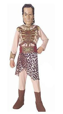 Cheap Mummy Costume (The Mummy Scorpion King Child Costume)