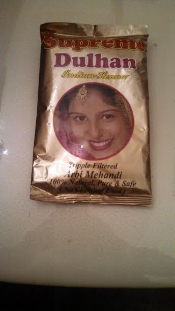 Sojat Marward no.1 supreme Dulhan Indian Henna 150gram Henna Powder.