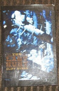 The Last Hunt - Cliff Burns - Softcover book
