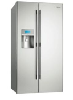 600l Westinghouse fridge Caboolture Caboolture Area Preview