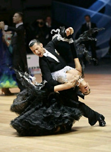 Ballroom and latin private lessons, best rates