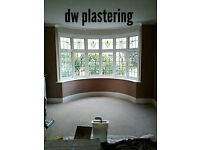 dw plastering and building services ( pembrokeshire ) 07527861322