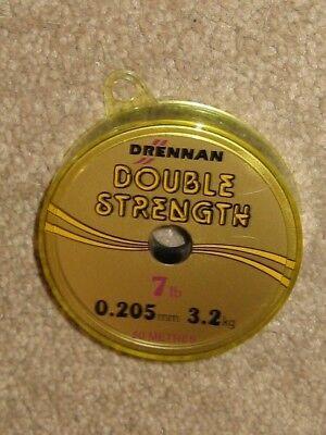 Drennan Double Strength Line 7lb 50metres
