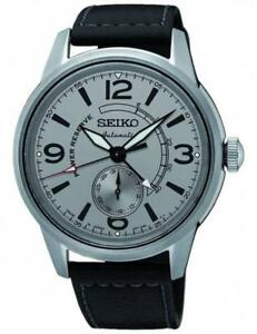 Seiko Presage Automatic Power Reserve LIMITED EDITION Japan Made SSA337  (  3  )  YEAR WARRANTY AUTHORIZED DEALER