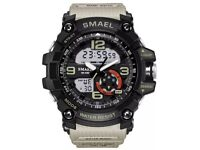 Watch just like Casio g-shock
