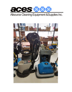 floor scrubber,floor polisher,swing machine for SALE Refurbished