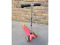 Micro Scooter - Used Condition