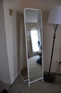 Standing Mirror, IKEA