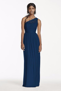 BEAUTIFUL DRESS - JUST IN TIME FOR PROM!