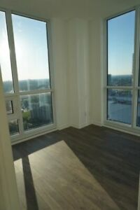 2 Bedroom Pent house at prime location in North York.