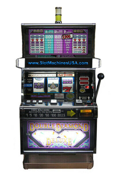 igt double diamond deluxe manual
