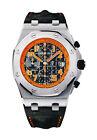 Audemars Piguet Royal Oak Offshore Men's Wristwatches