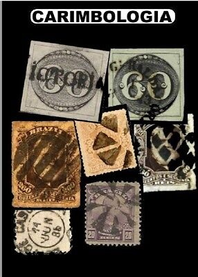 Catalog of carimbology of Brazil on DVD