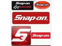 Snap on tools wanted