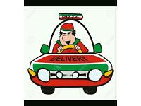 Delivery driver ready vd car job wanted