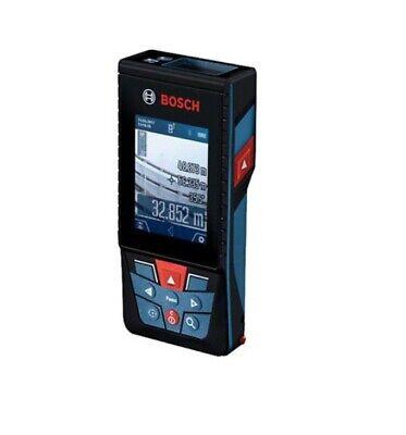 Bosch Glm 150c Laser Distance Measurer 150m Range Finder W Bluetooth