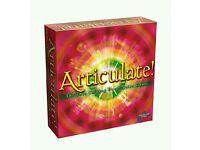 Articulate board game brand new