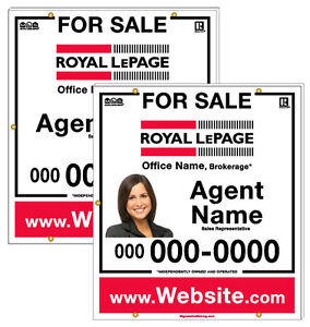 Custom Business Cards, For Sale Signs, Open House Signs Kitchener / Waterloo Kitchener Area image 3