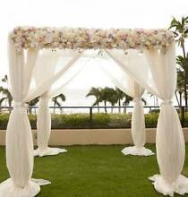 WEDDING HIRE,WEDDING DECORATORS SYDNEY,EVENT HIRE,BACKDROP,ARCH Sydney City Inner Sydney Preview