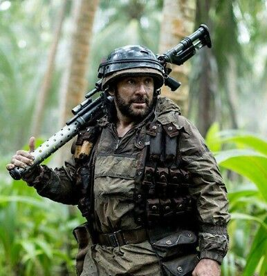 Russian Special Forces Gorka 4 BARS Star Wars Costume Rogue One Scarif Marine