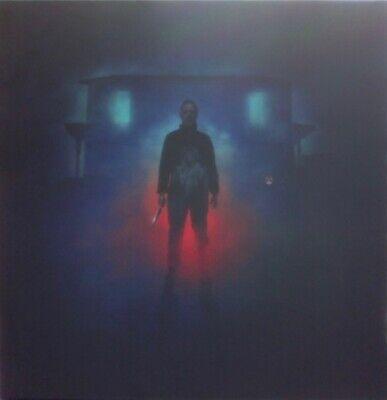 Halloween 4 Limited Edition Soundtrack (HALLOWEEN 4 & 5 - Soundtrack LP Vinyl + Collectors Box Horror OST Mondo)