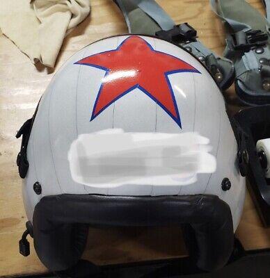 Large HGU-68 Flight Helmet