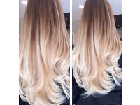 Hair extensions beauty works la weave micro beads bonds nails beauty aftercare kit