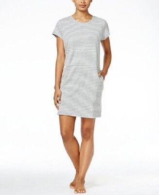 Karen Neuburger Pullover Knit Sleepshirt S M XL