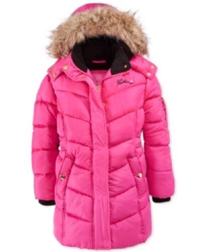 Weatherproof Little Girls