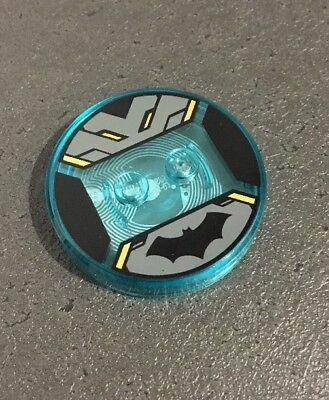 Batman Character Tag Lego Dimensions. No Lego Just Tag