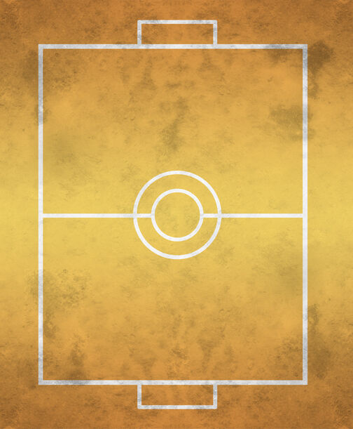 Image of 003 Pokemon Battle Field Stadium 2 PLAYERS CUSTOM DESIGNED PLAYMAT FREE SHIPPING