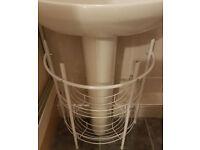 Sink Storage Rack