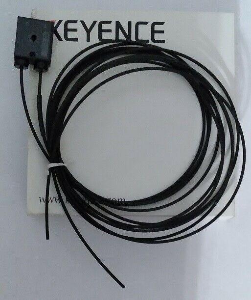 NEW Keyence CZ-40 Digital Fiber Optic Sensor