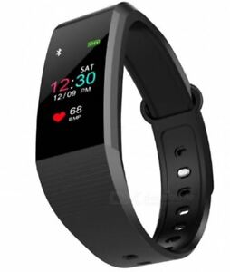 Smart Band (for tracking fitness)