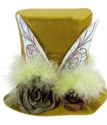 Disney Steampunk TinkerBell Mini Top Hat