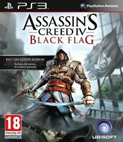 ** Brand New** Assassin's Creed IV: Black Flag