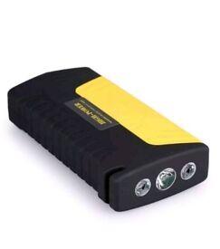 High power car jumpstarter kit 68800mAH