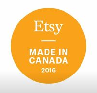 Etsy Made in Canada- Sarnia Lambton Market Vendor Call!