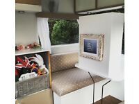Vintage Caravan Photo Booth for sale