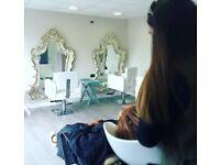 Full time hairdresser/barber DeModa hair & Beauty Redruth